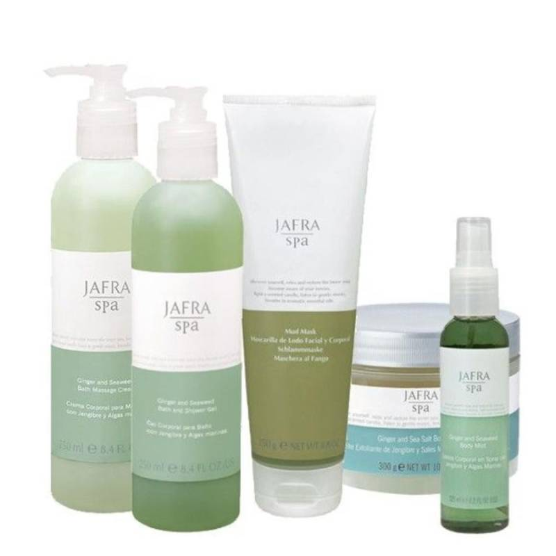 Spa De luxe Set