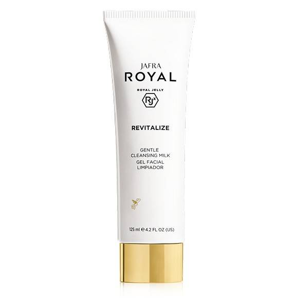 Royal Jelly Revitalize Cleanser