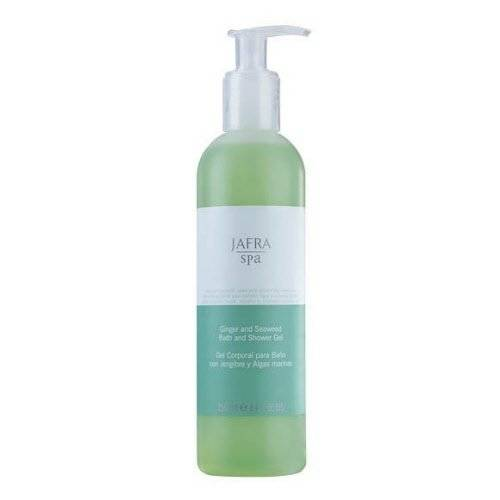 Spa Ginger and Seaweed Shower Gel