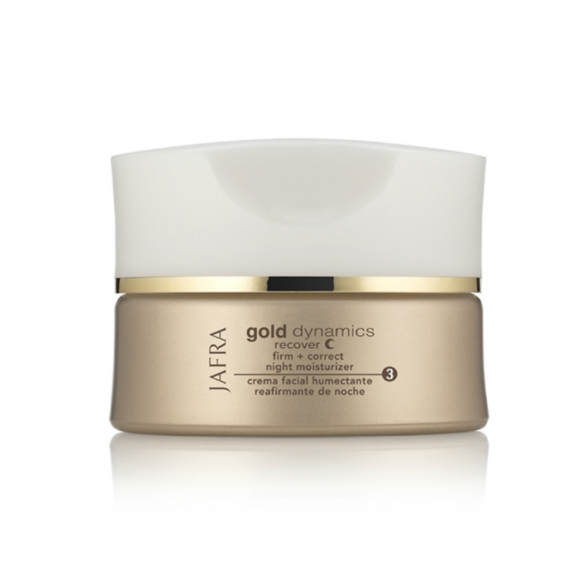 Firm & Correct Night Moisturizer