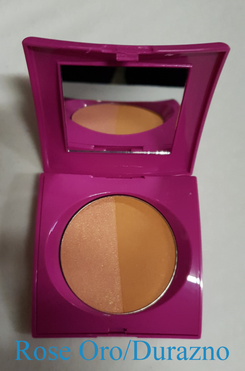 Duo Powder Blush