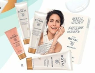 Revitalize Travel Set