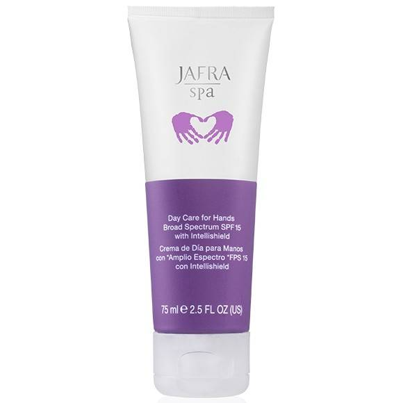 Spa Day Care For Hands SPF15