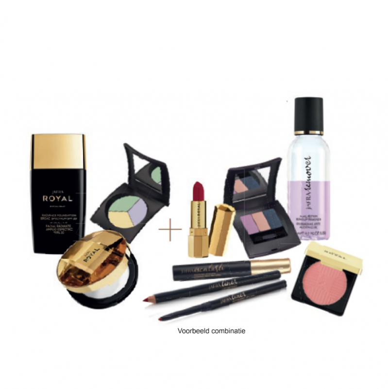 Make-Up Set De Luxe
