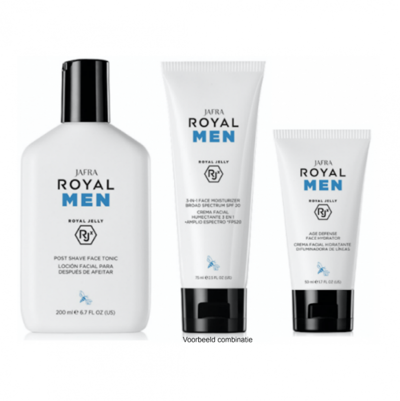 Royal Men Set Mini