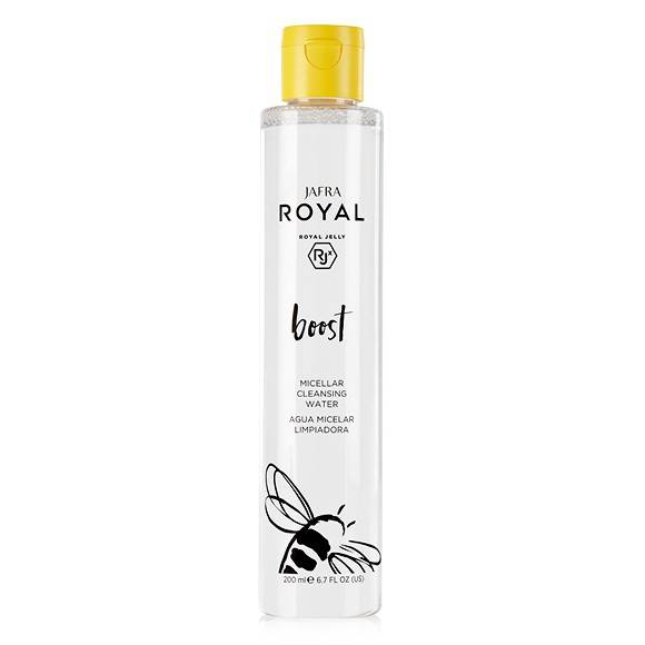 Micellar cleansing Water Boost