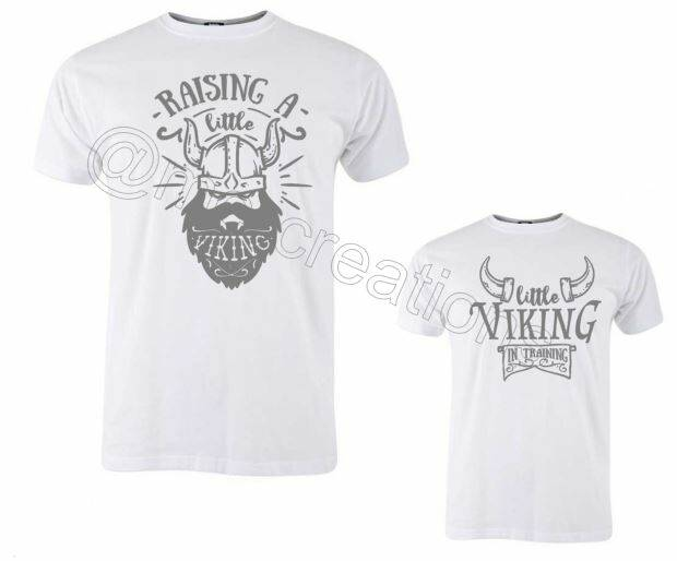 Set 'Little viking'