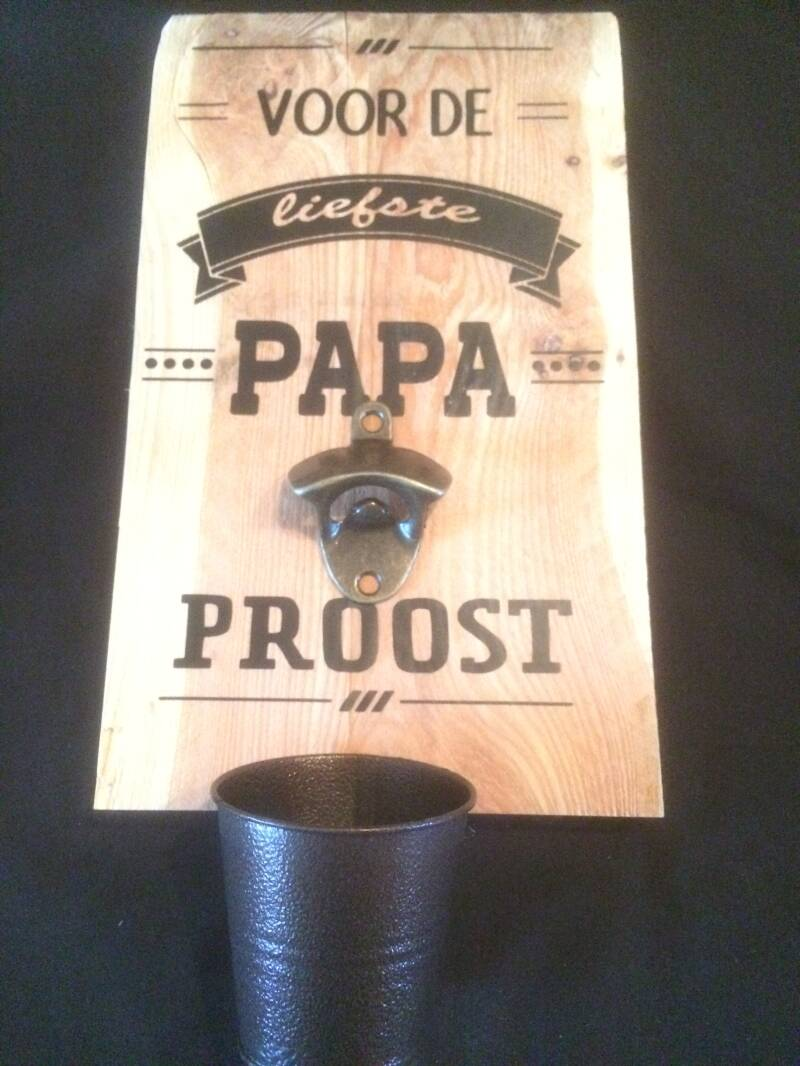 Proost papa 016