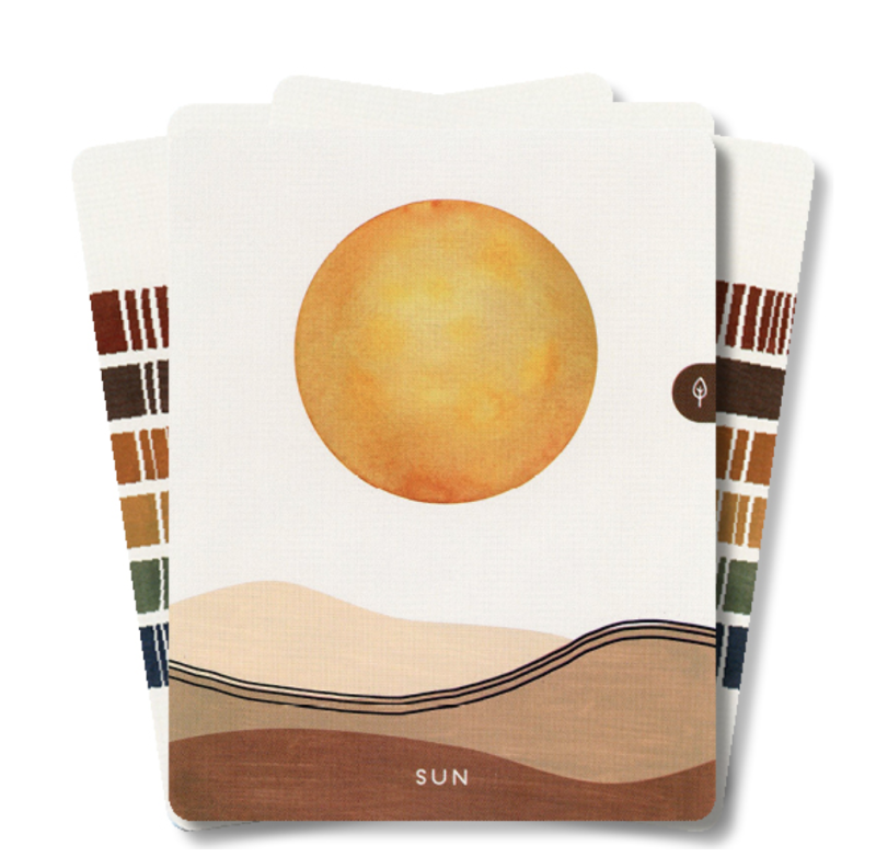 Inner Compass | Kids Cards
