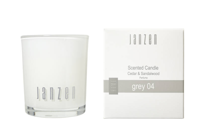 SCENTED CANDLE 04