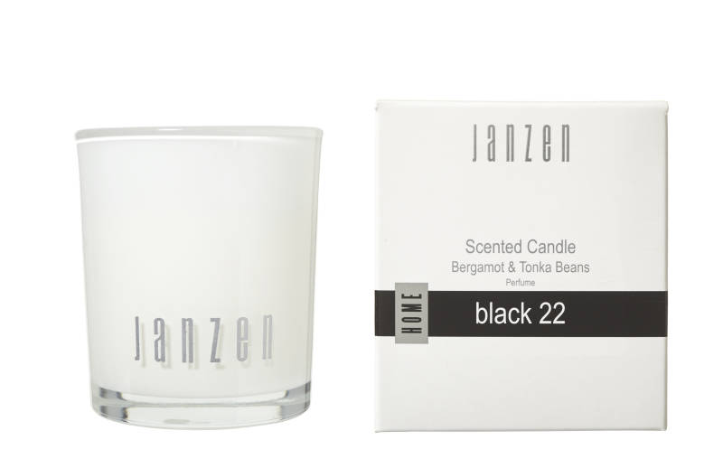 SCENTED CANDLE 22