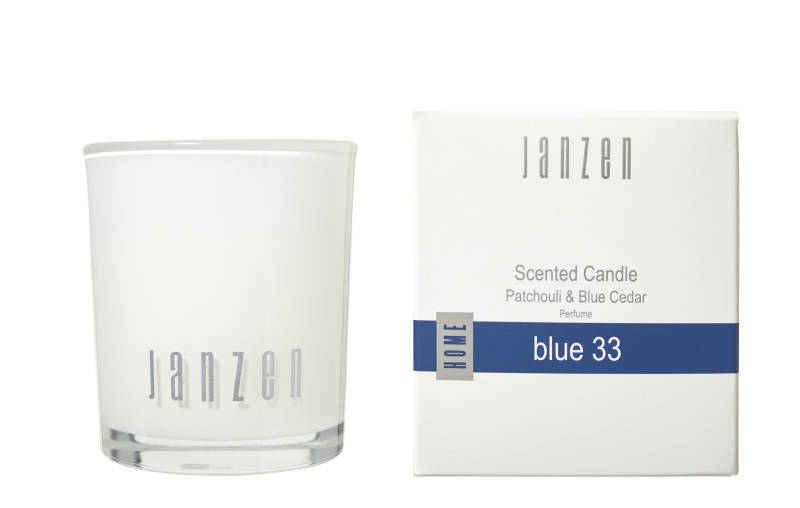 SCENTED CANDLE 33
