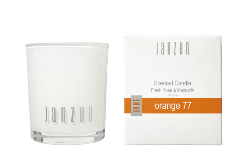 SCENTED CANDLE 77