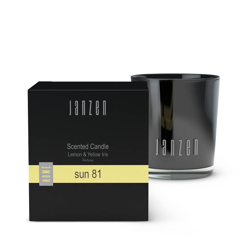 SCENTED CANDLE 81