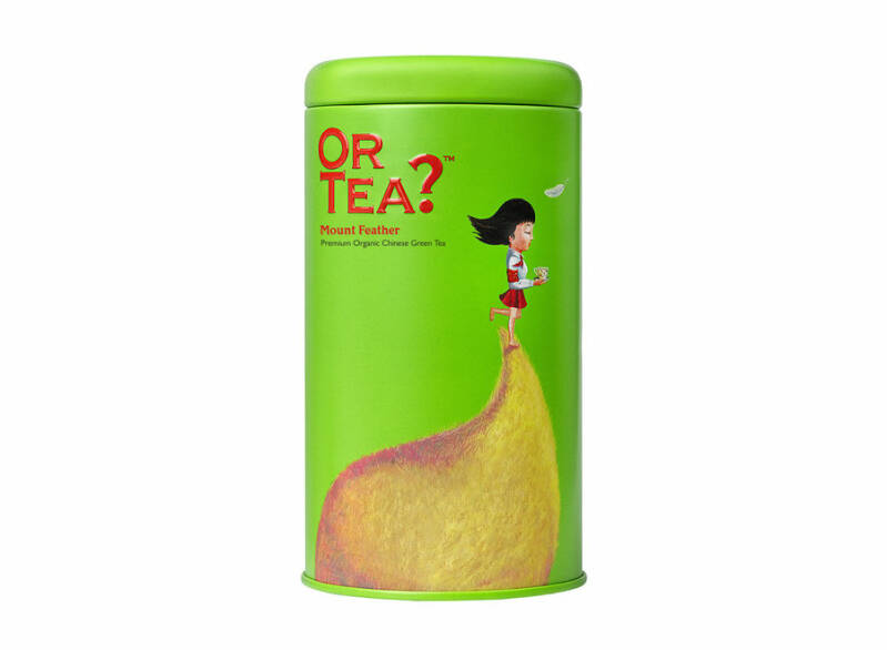 Or Tea? - Mount Feather