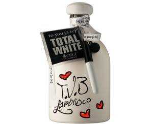 To You Total White Ceci