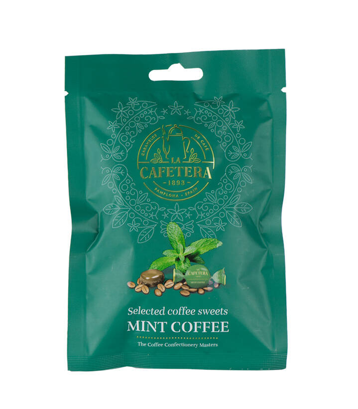 Coffee Sweets Mint