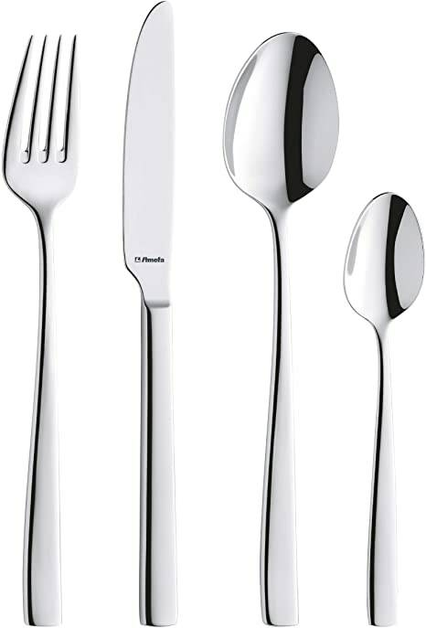 Amefa cutlery set (16-piece)