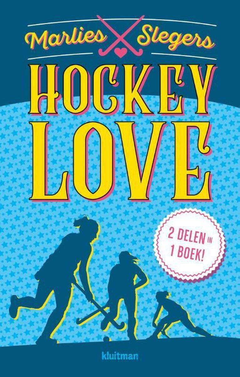 Hockey Love 1 & 2 (Dutch)