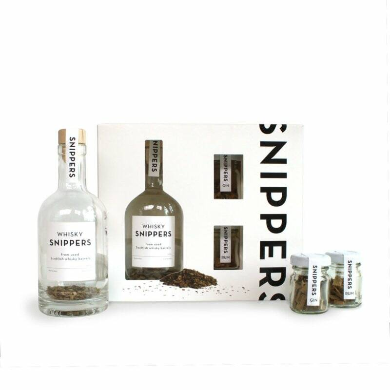 Gift: Snippers Pack Mix Whisky