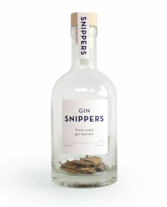 Gift: Gin Snippers