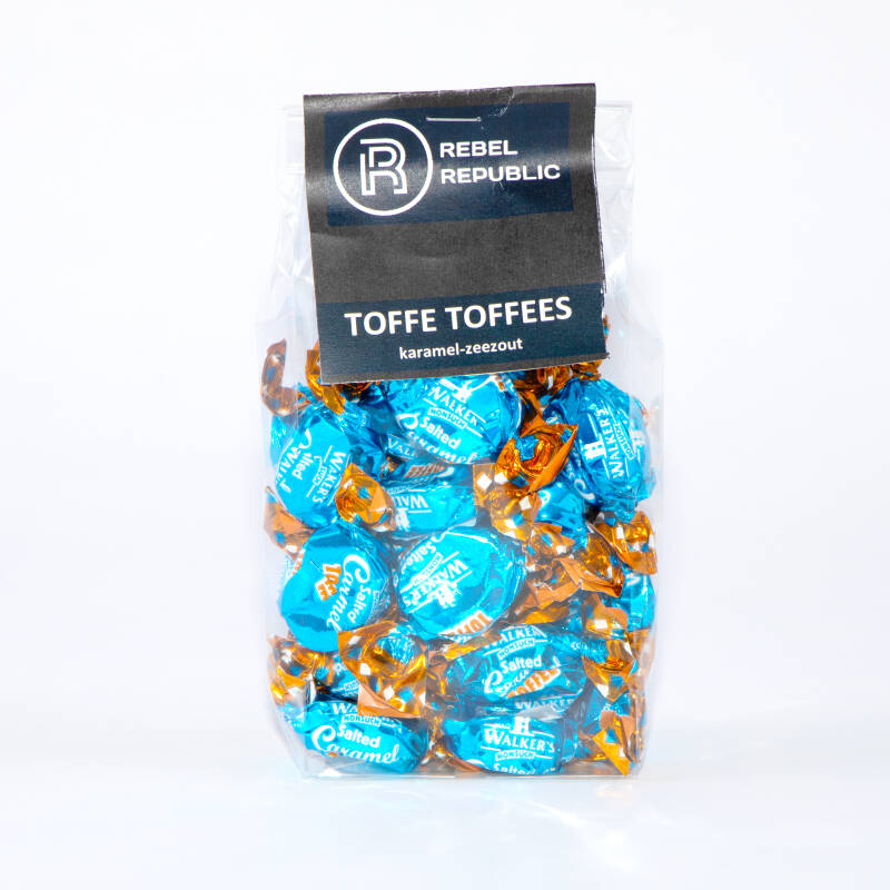 Toffe Toffees
