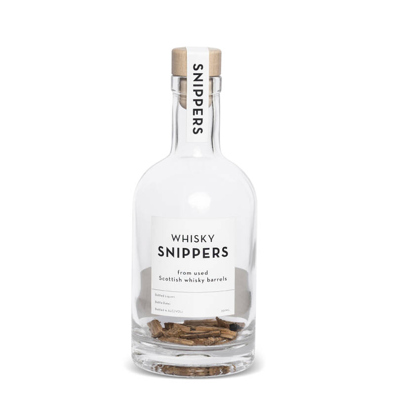 Gift: Whisky Snippers