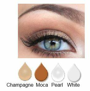 Champagne Smokey Eye Collection