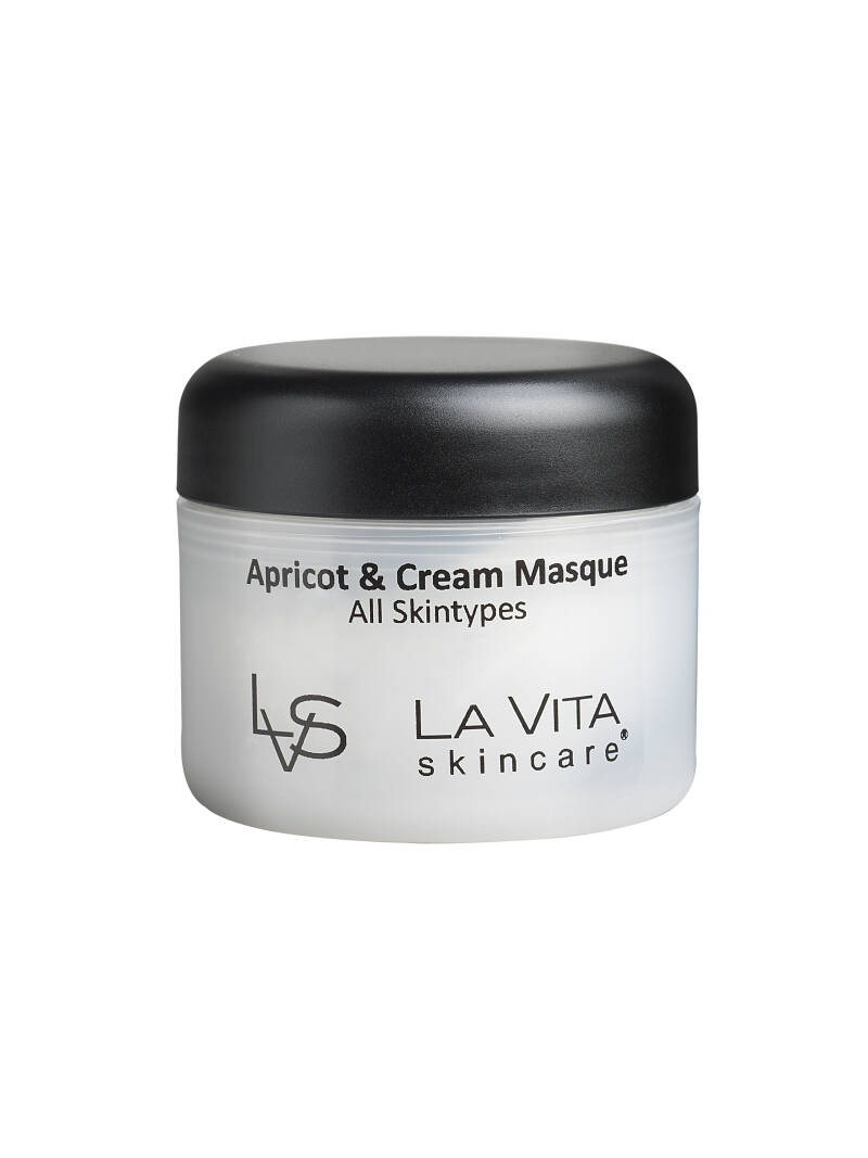 Apricot & Cream Masque