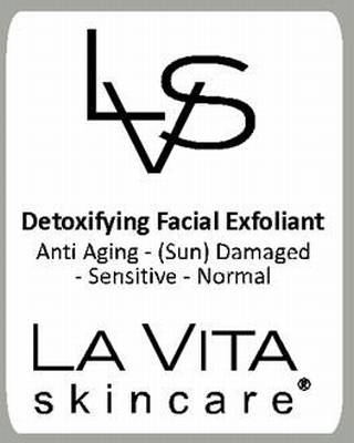 Detoxifying Facial Exfoliant