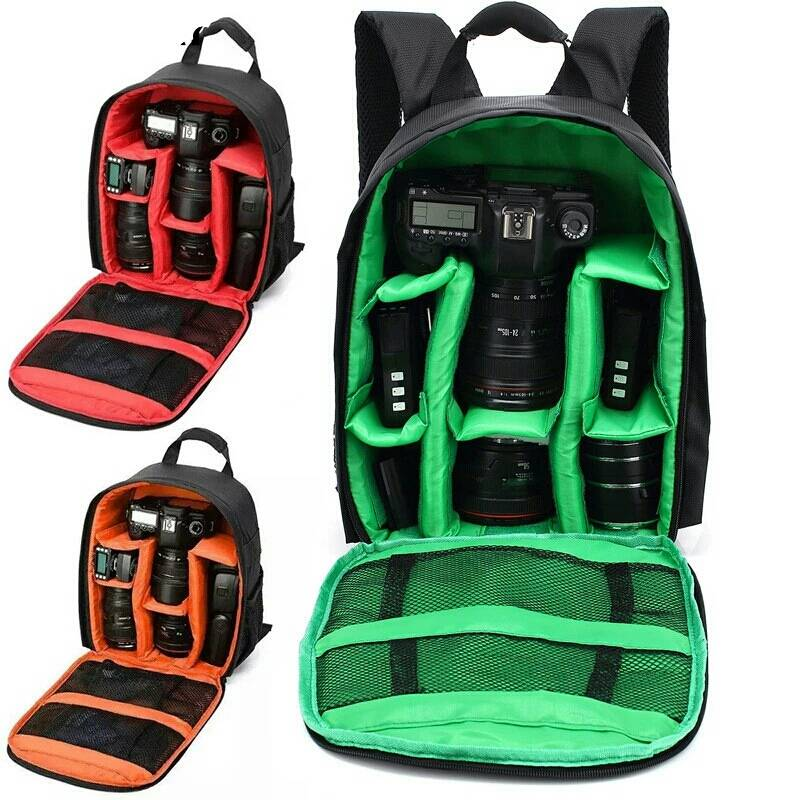 Camera tas waterproof medium