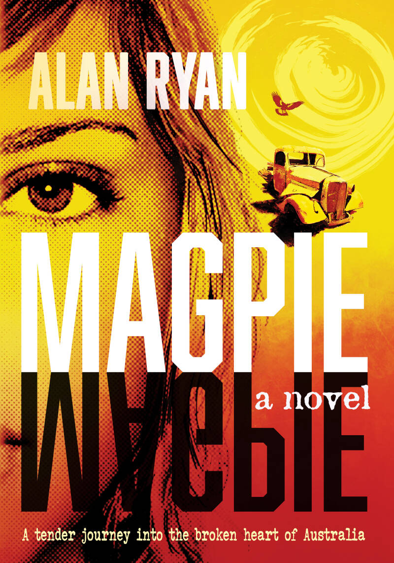 Magpie: A tender journey into the broken heart of Australia