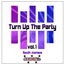 TURN UP THE PARTY Vol.01