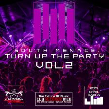 TURN UP THE PARTY Vol.02