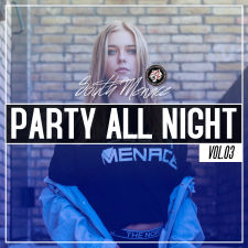 Party All Night Vol.03