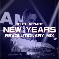 NEW YEARS MIX