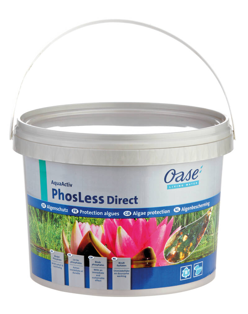 PhosLess Direct 5l - Oase