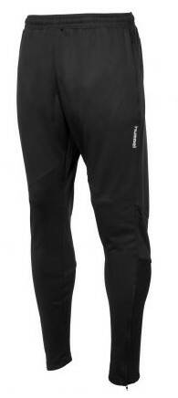 Authentic Fitted Pants