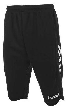 Authentic team training shorts