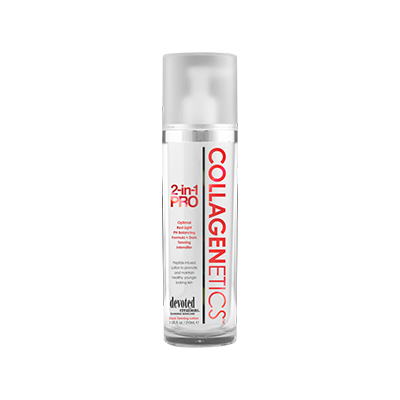 DC Collagenetics 2 in 1 Lotion PRO