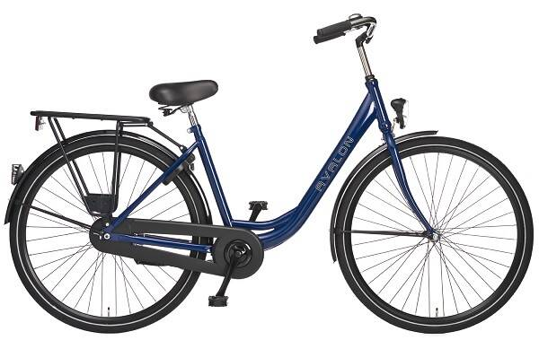 Avalon Verona Small bicycle, Size 48