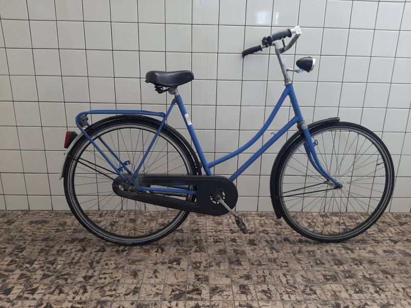 F00114 Union Oma Fiets  28 inch 57 cm