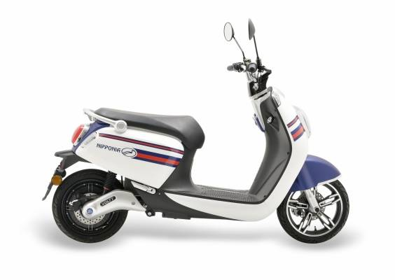 Nipponia Volty E-Scooter
