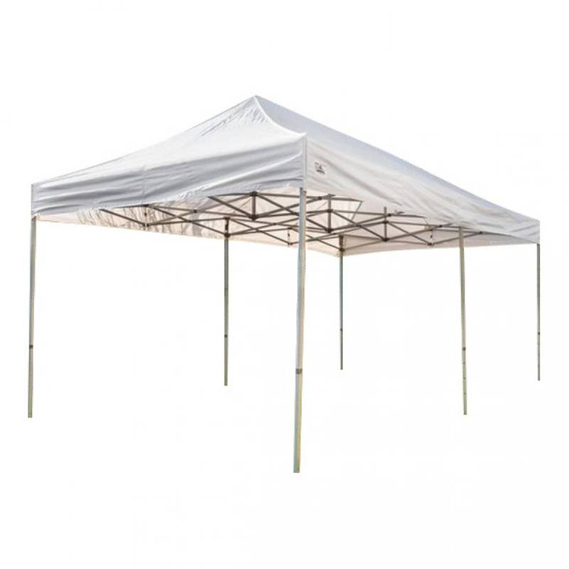 Foldikap (Easy Up) tent 6 x 3 meter (Met brandvertragend certificaat)