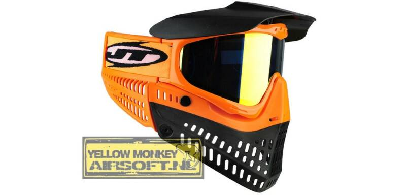JT Proflex Spectra Thermal LE orange/black