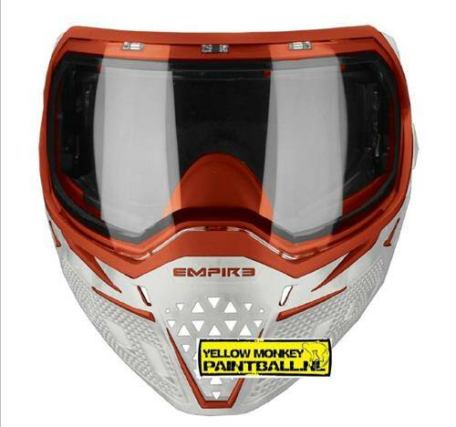 Empire  EVS White and Red
