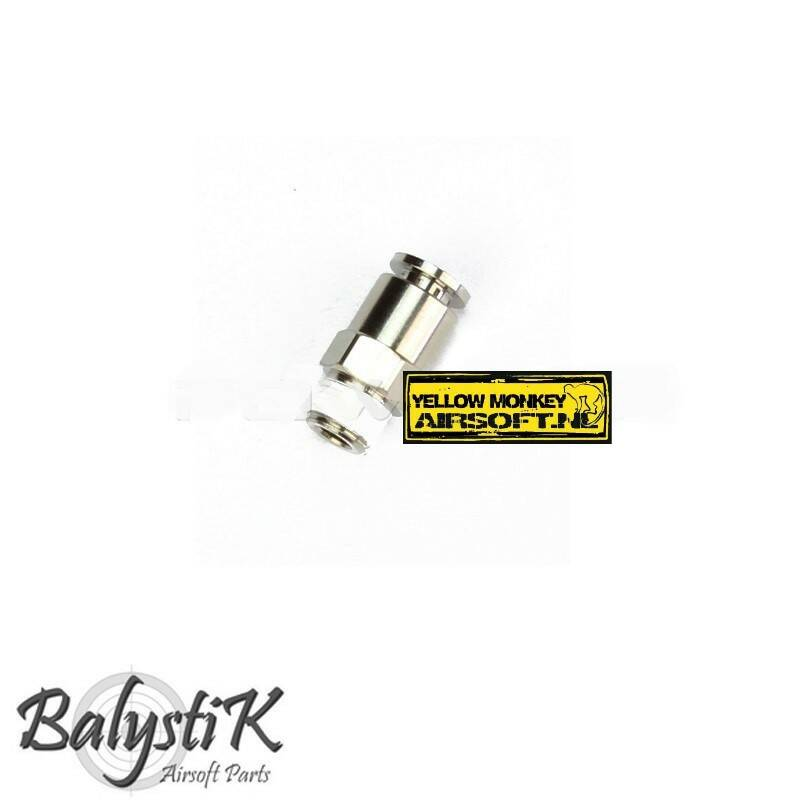 BalystiK 1/8 NPT male adapter tbv 6mm macroline