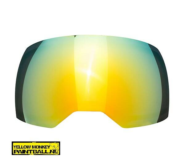 Empire EVS Fire Mirror lens
