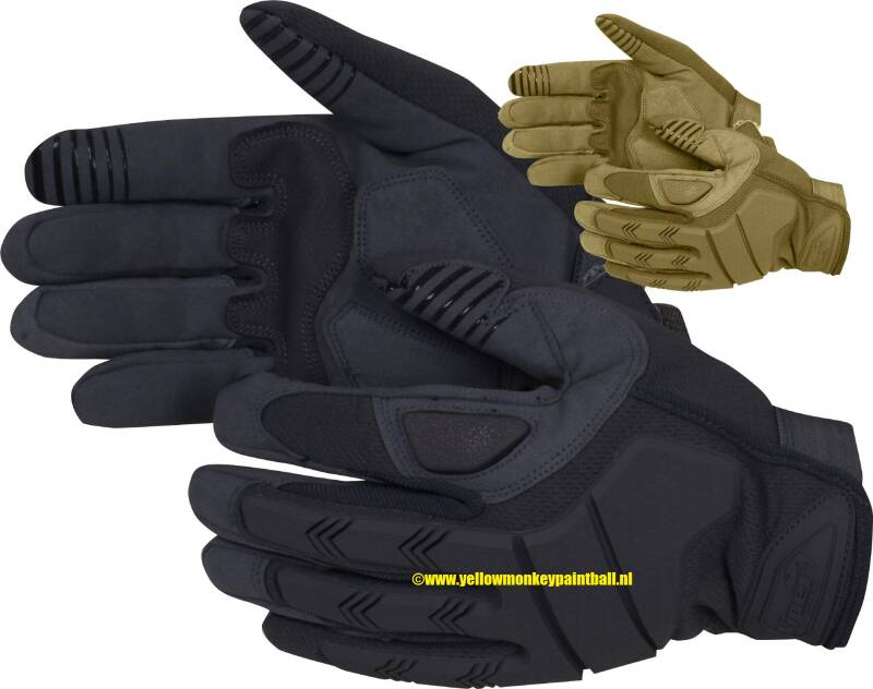 Viper Tactical Handschoen Recon Gloves black M