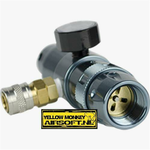 Valken lpr regulator